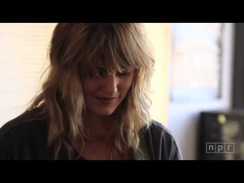 Anais Mitchell: NPR Music Tiny Desk Concert