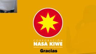 Transmisión en directo de Corporación Nasa Kiwe
