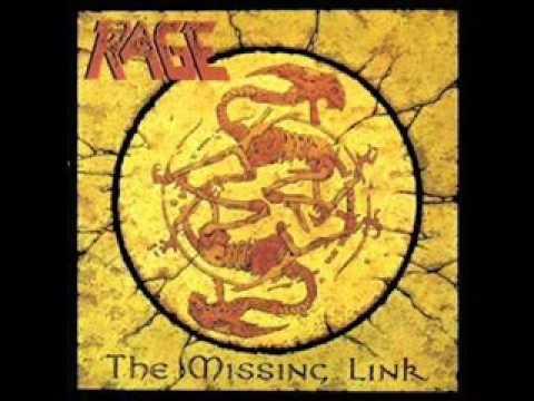 Клип Rage - Raw Caress