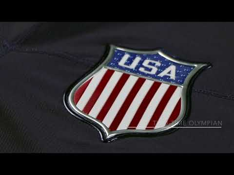 2018 Olympic/Paralympic Jersey Unveil
