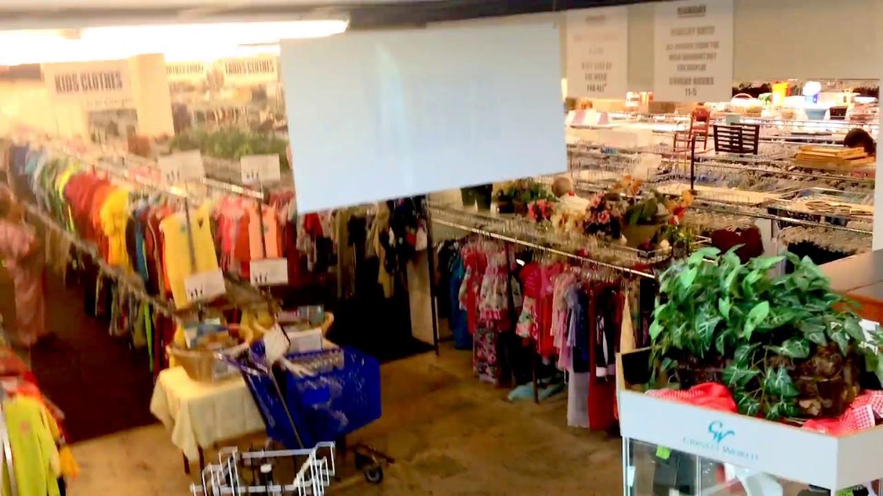 American Thrift Store Lauderhill