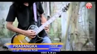 Video Prasangka by thomas arya feat elsa pitaloka download MP3, 3GP, MP4, WEBM, AVI, FLV Juli 2018