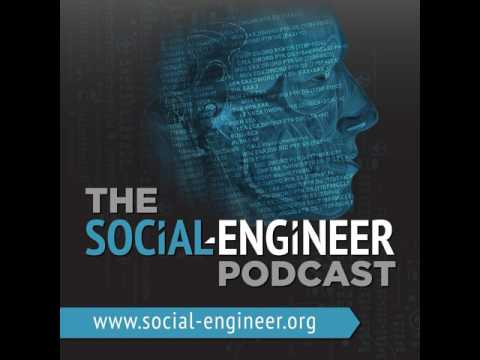 Ep. 001 Interrogation and Social Engineering