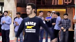 "Уроки карачаево-балкарского танца, Карачаевский культурный центр ""Алан"""