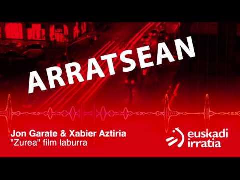 """""""Zurea"""" film laburrari buruz Euskadi irratian"""