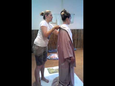 Секреты японского кимоно