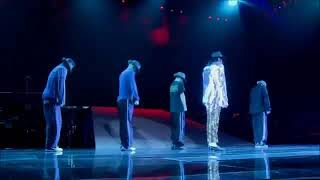 Michael Jackson: THIS IS IT {Smooth Criminal) 2009
