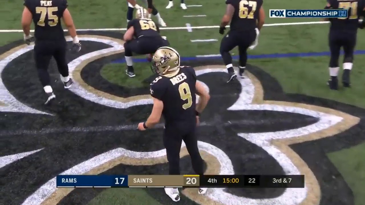 Why Your Team Sucks 2019: New Orleans Saints