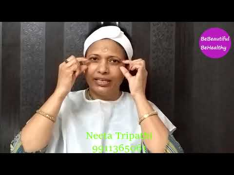 Oriflame Facial : How to do facial at home – by Neeta Tripathi