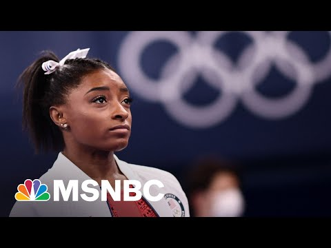 Targeting Simone And Jan. 6 Police: How Cruelty Is Still The Point For GOP