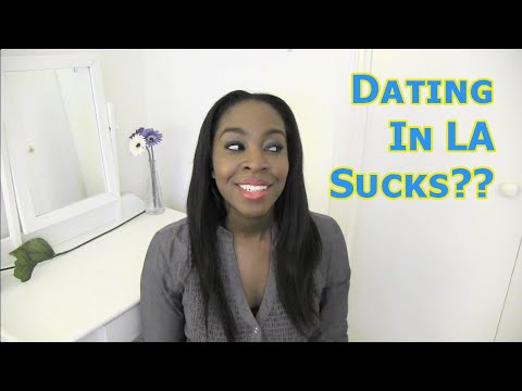 Does Dating in LA Suck??? (1st Q & A Video)