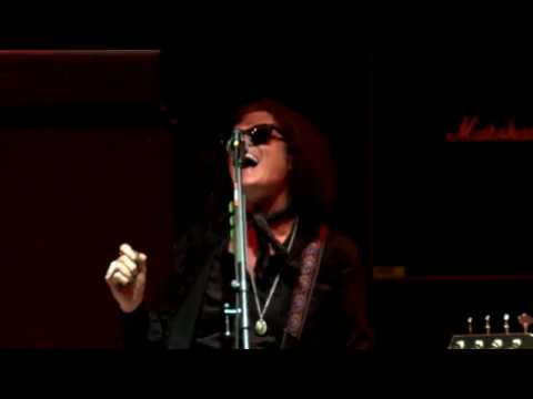 Glenn Hughes  Muscle And Blood Live Hungary 2017