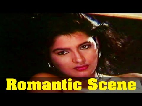 Pathukappu Movie : Abhilasha, Varunraj, Romantic Scene