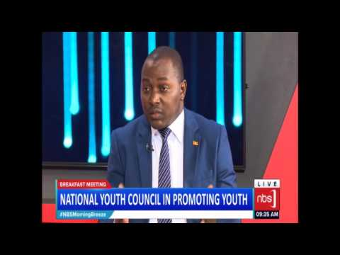 National Youth Council in Promoting Youth
