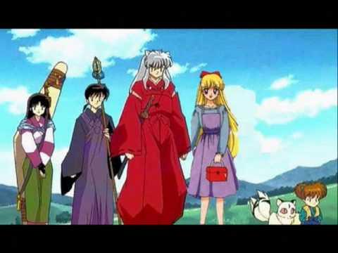 """Inuyasha """"the wedding"""" new episode 17 * - YouTube"""