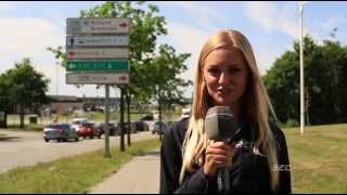 Before Holsted: Kolding City Tour with Lasse Boesen