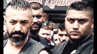 Almanya'ya korku salan Türk çetesi