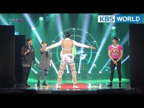 The Participation Show I 올라옵Show [Gag Concert / 2018.03.24]