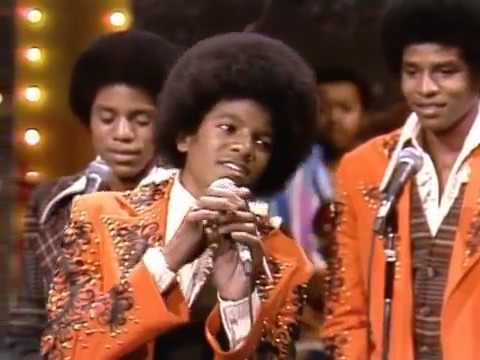 Michael Jackson and Jackson 5    Never Can Say Goodbye 1974ipad