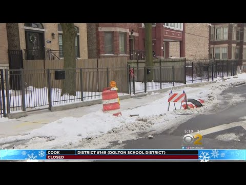 Woodlawn Residents Say Safety Concerns Ignored By City