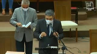 Transmissão ao vivo de Igreja Presbiteriana da Bahia
