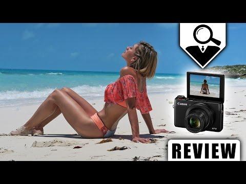 Review completo de la Canon G7X
