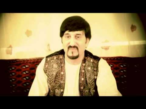 Ahmad Zia Rashidi - Khiyale (3D) Afghan Pashto Song