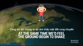 Học tiếng Anh - Khi tất cả con người cùng nhảy
