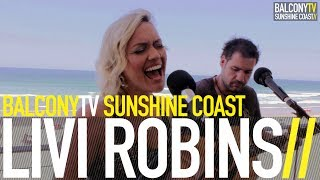 LIVI ROBINS - PERFECT ALL THE TIME (BalconyTV)