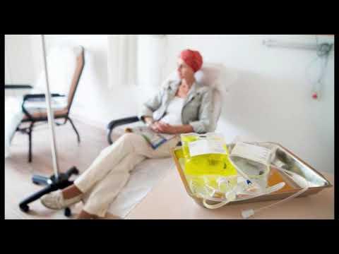Сколько живут на 3 стадии рака молочной железы? (подкаст)