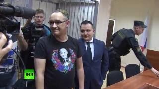Суд оштрафовал блогера Носика на 500 тысяч рублей по делу об экстремизме