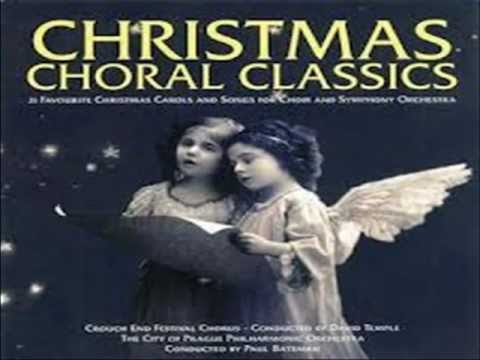 Have yourself a Merry Little Christmas Crouch End Festival Choir and Prague Philharmonic Orchestra