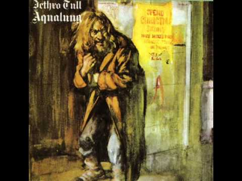 JETHRO TULL - Cheap Day Return & Mother Goose, Aqualung 1971