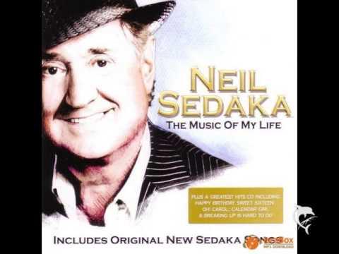 Neil Sedaka You Are The Music Of My Life Youtube