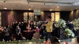 결혼식축가 아모르파티