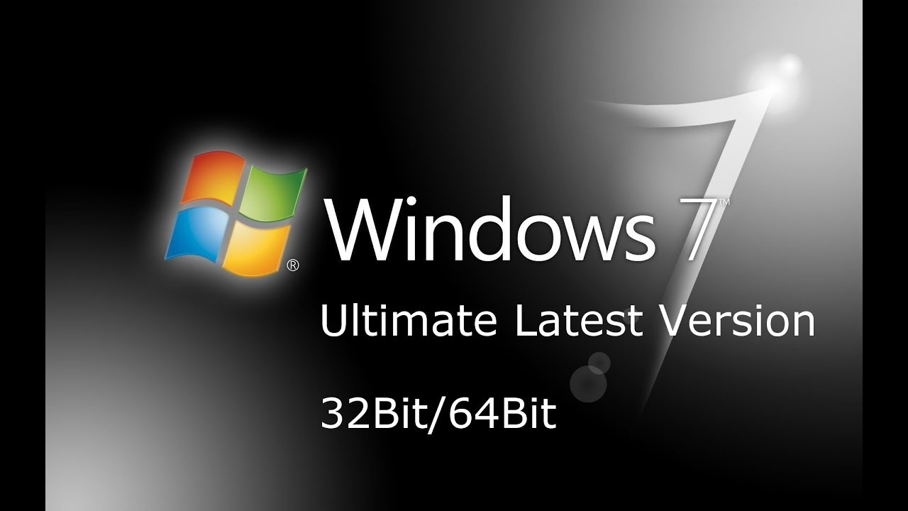 download free software for windows 7 ultimate