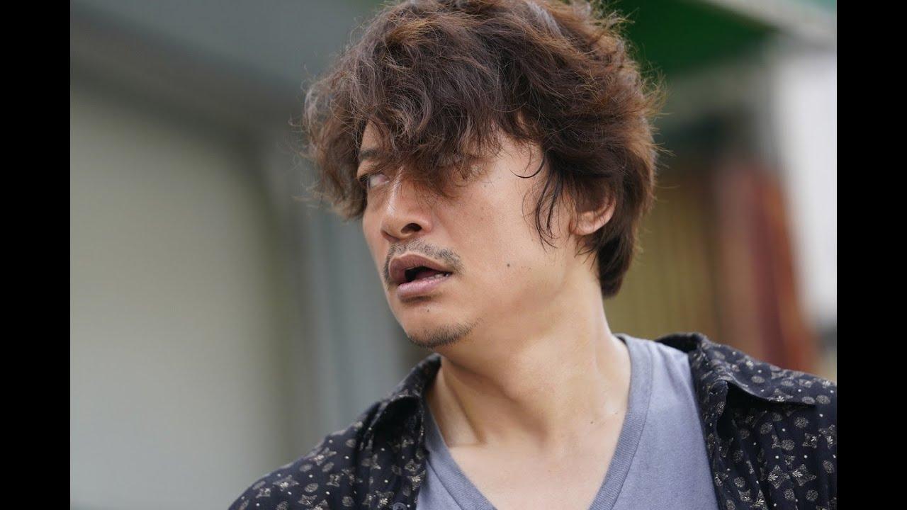 映画『凪待ち』予告(30秒)