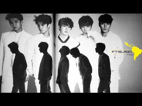 FTISLAND - Stay (Korean Version) [Sub Español]