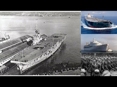 BBC Ships That Changed the World 3of3 From the Sea to the Air