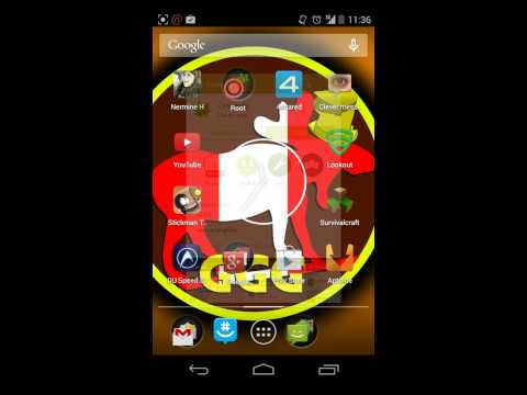 How To Disable Net Nanny On Android Root Required!