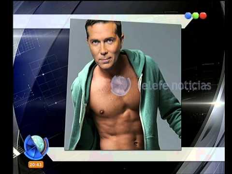 El lomo de Barili - Telefe Noticias