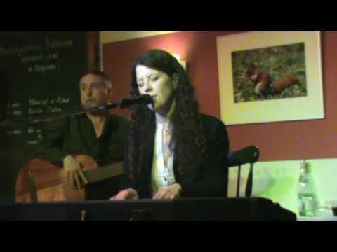Krista Detor - A Hundred Years More (live)