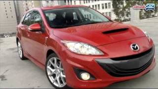 Mazdaspeed 3 | Road Test | Edmunds.com