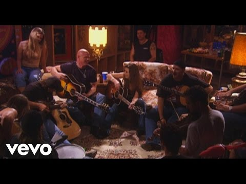 Gretchen Wilson - Politically Uncorrect (from Undressed Live)