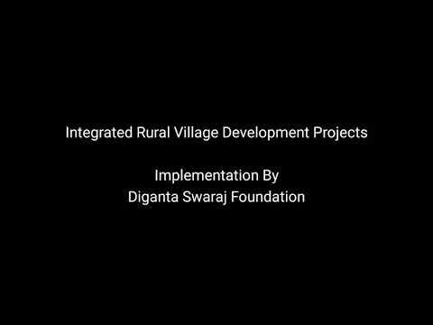 Integrated Village Development Project