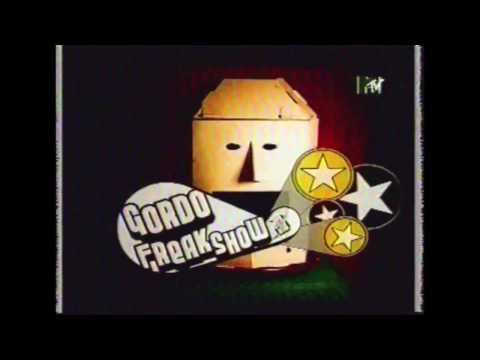 GORDO FREAK SHOW