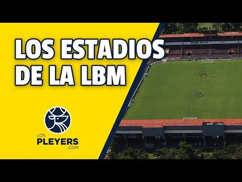 Estadios de la Liga de Balompié Mexicano | Todo sobre el Ascenso MX