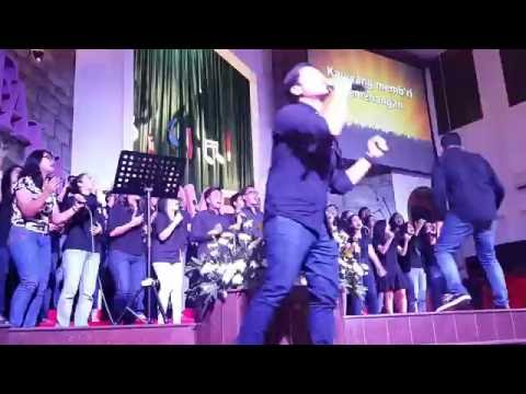 Ku Dibri Kuasa - Jakarta Tabernacle Choir @GBI Kalvari