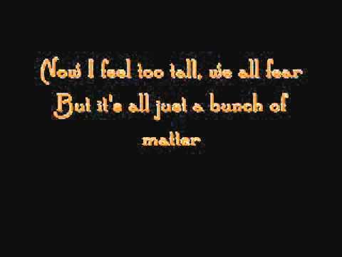 Black and Gold lyrics.wmv