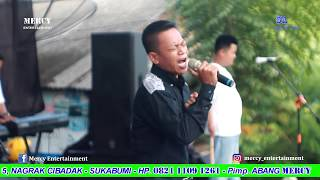Download Sepuluh Macam Kamu - OM. MERCY - Voc. MUHYIDIN Kilau DMD